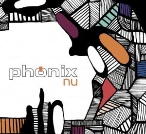 PHØNIX_NUcover