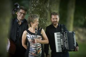 Anja Præst Trio